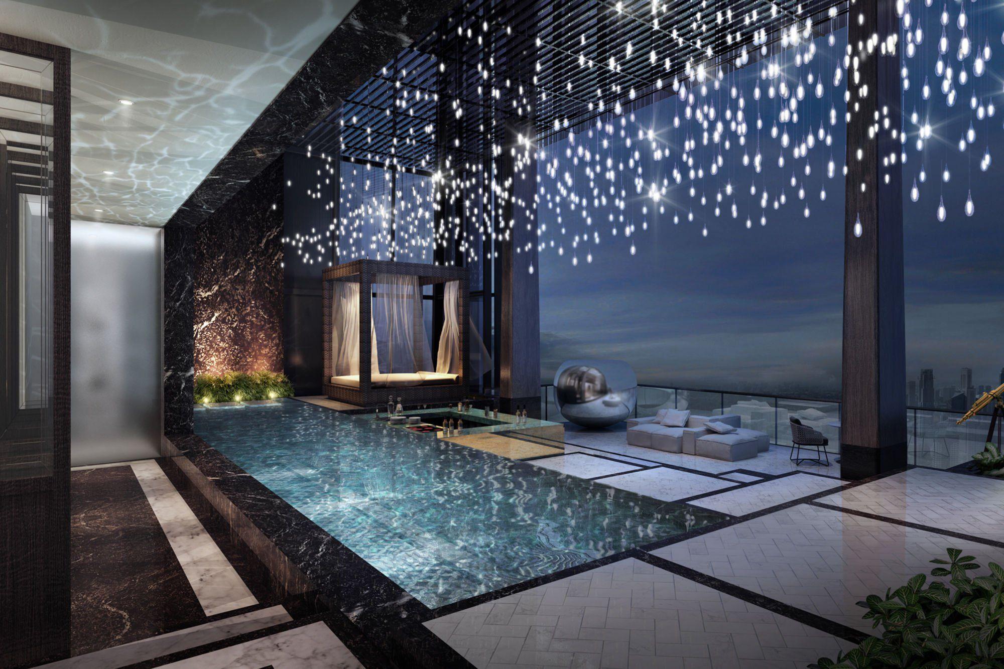 Dự án define quận 2 cảm hứng từ lối sống thượng lưu Monaco