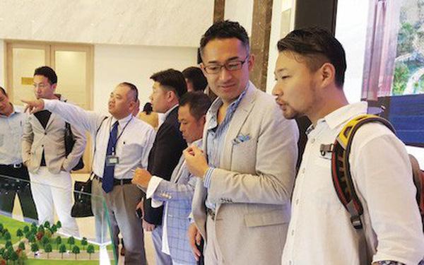 Bất động sản Việt Nam được giới nhà giàu Hàn Quốc chú ý